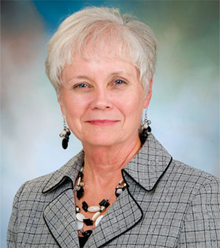 Dr. Carolyn Utsey.