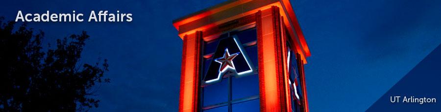 UT Arlington