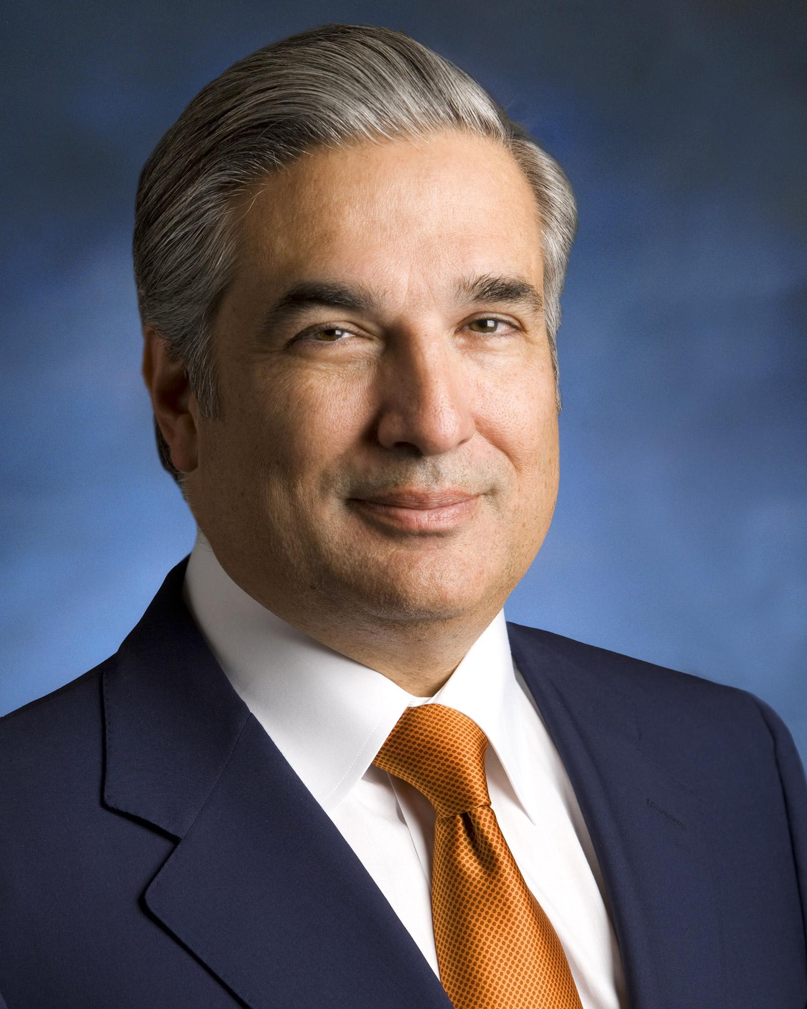 Chancellor Francisco G. Cigarroa, M.D.