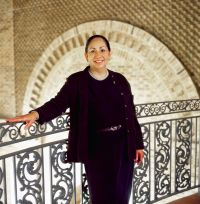 Dr. Juliet V. Garcia