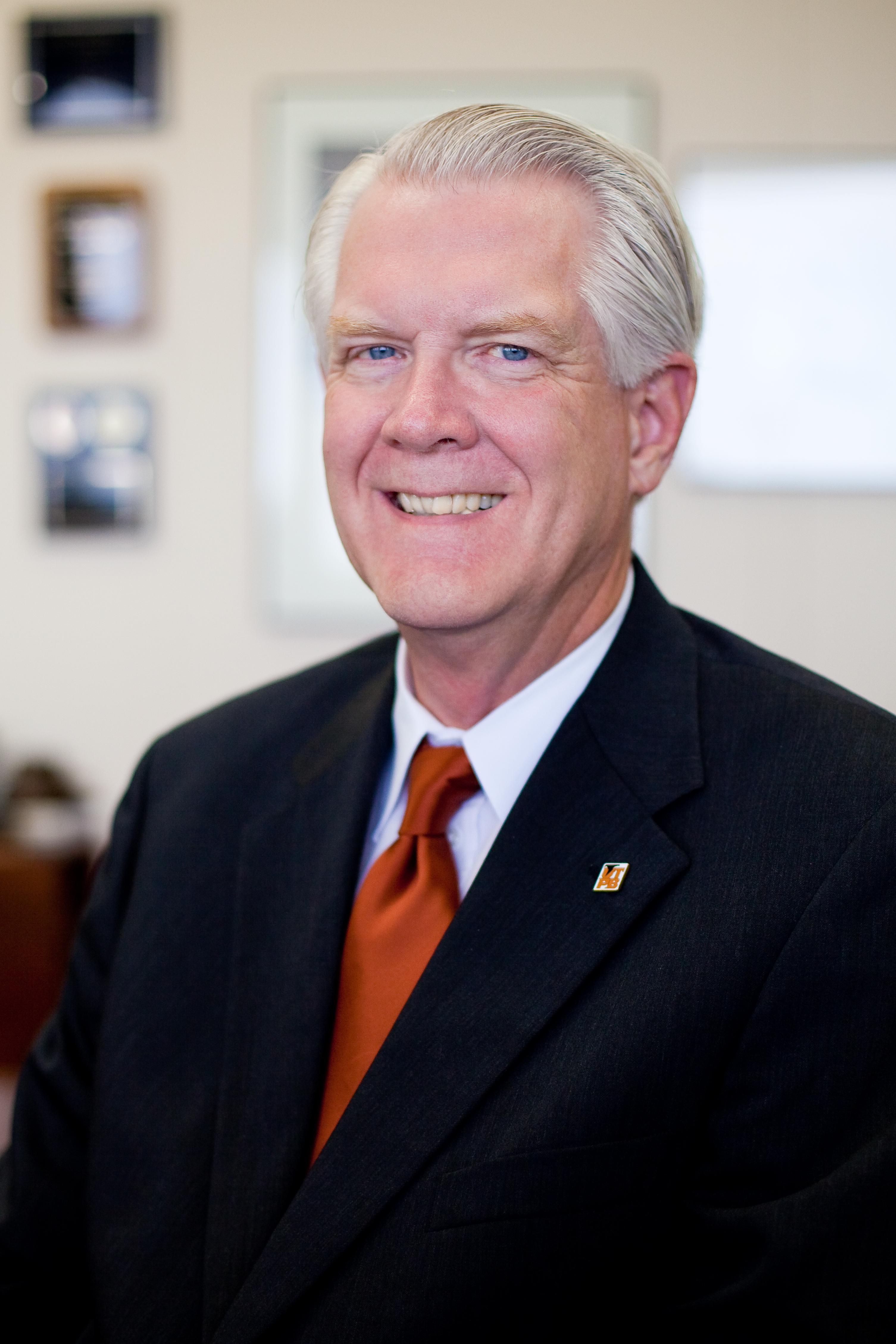 Dr. W. David Watts
