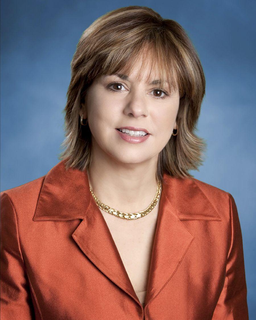 Randa S. Safady