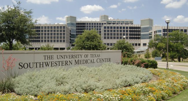 The University of Texas Southwestern Medical Center