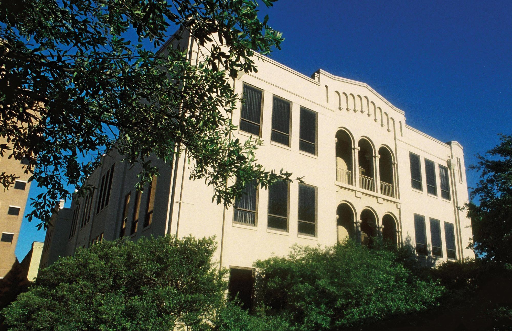 The University of Texas at Arlington   University of Texas