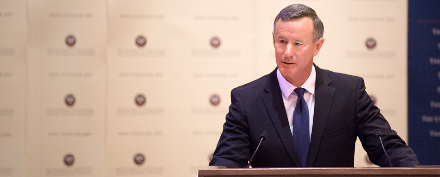 McRaven appointed next UT System chancellor