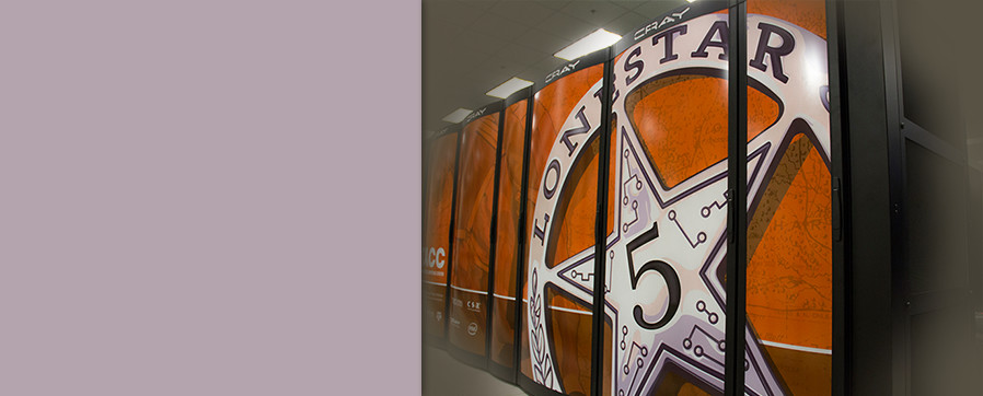 TACC's Lonestar 5 begins full production