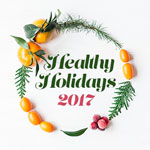 Healthy Holidays 2017