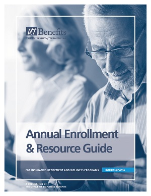 2017 AE & Resource Guide for Retirees Cover