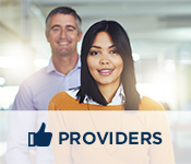 Approved Providers