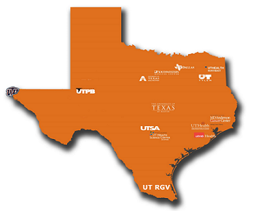Information For Federal Policymakers University Of Texas