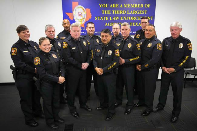 ODOP Staff | University of Texas System