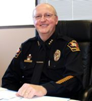 Chiefs of Police | University of Texas System