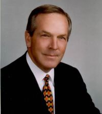 The Honorable Donald L. Evans