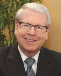 Dr. David E. Daniel